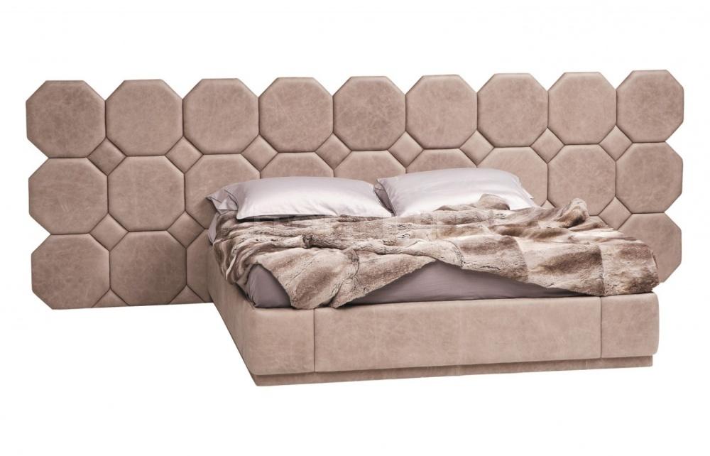 Кровать Pascal 380 Smania