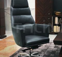 Кресло Panama фабрика Smania