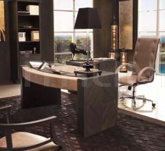 Письменный стол Chic фабрика Smania