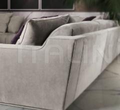 Модульный диван Mister P фабрика Smania