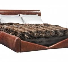 Кровать Brando фабрика Smania