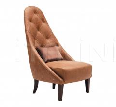 Кресло Cornelia фабрика Smania