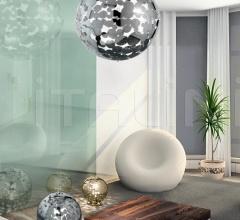 Настольный светильник Bubbles 441/1 фабрика IDL Export