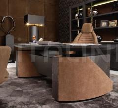 Письменный стол Metropolis фабрика Smania