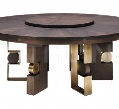 Круглый стол Rodrigo фабрика Smania