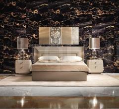 Кровать Eberlow фабрика Smania