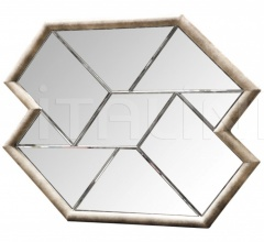 Настенное зеркало Mogol фабрика Smania