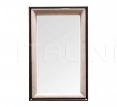 Настенное зеркало Domino фабрика Smania