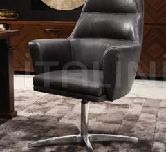 Кресло Panama Low фабрика Smania