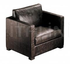 Кресло Ludovico фабрика Smania
