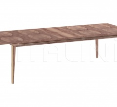 Раздвижной стол Sharp фабрика Smania