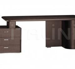 Письменный стол Gramercy 210 фабрика Smania