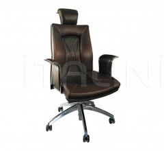 Кресло Comfort фабрика Smania
