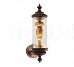 Настенная лампа Tower фабрика Smania