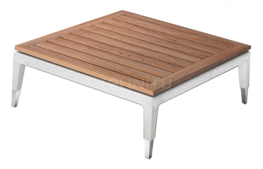 Кофейный столик столик Capri Smania