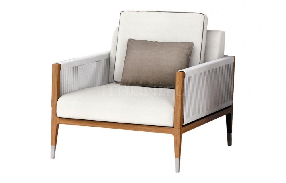 Кресло Amalfi Smania