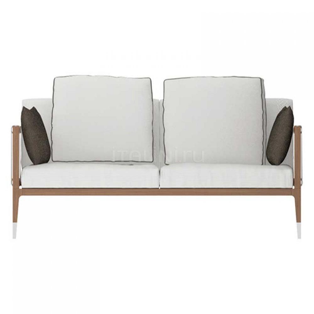 Двухместный диван Amalfi Smania