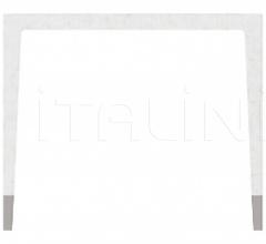 Кофейный столик Capri фабрика Smania