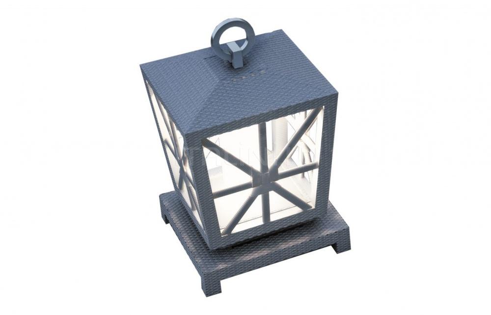 Напольный светильник Casablanca Smania