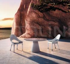 Итальянские стулья - Стул Maddalena фабрика Smania