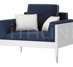 Итальянские кресла - Кресло Maratea фабрика Smania