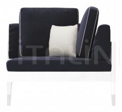 Итальянские диваны - Модульный диван Maratea фабрика Smania
