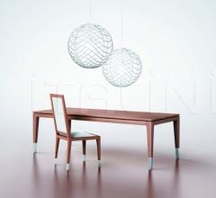 Итальянские столы - Стол Nettuno фабрика Smania