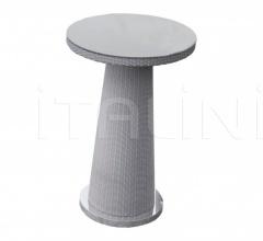 Итальянские барные столы - Барный стол Ponza фабрика Smania