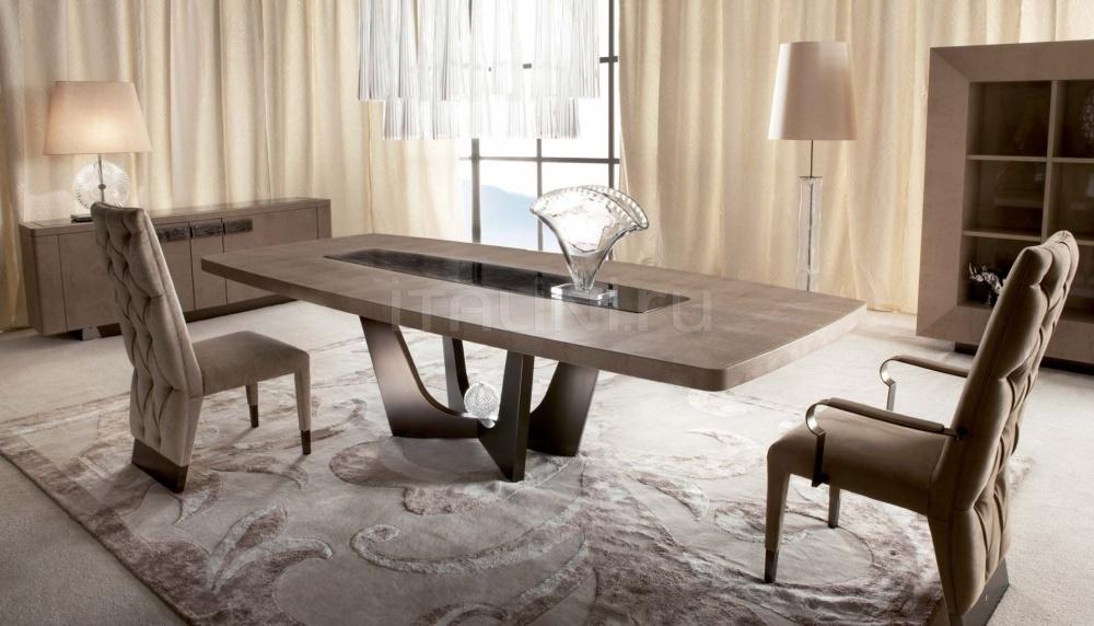 Стол обеденный 9900/9950/9992 Giorgio Collection