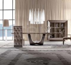 Стол обеденный 9900/9950/9992 фабрика Giorgio Collection