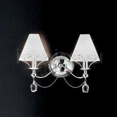 Настенный светильник Fosca 397/2A IDL Export