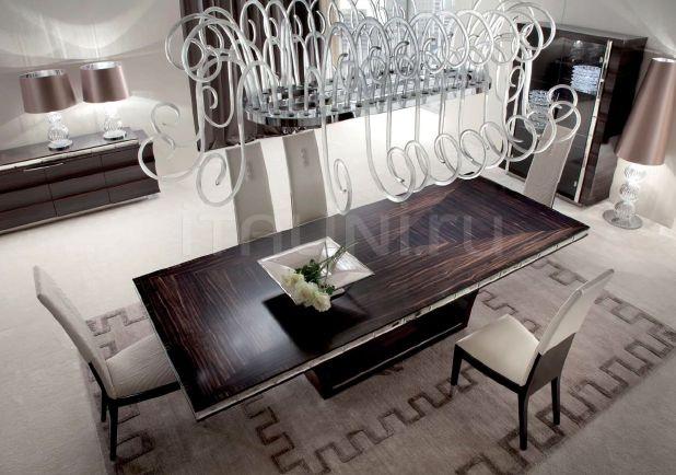 Стол обеденный 2000/2250/2200 Giorgio Collection