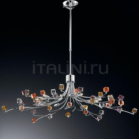 Подвесной светильник Dado 371/9S IDL Export