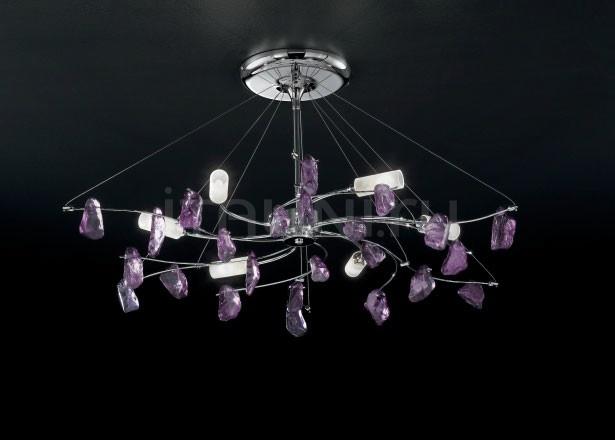 Потолочный светильник Mineral 369/6PF IDL Export
