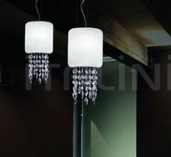 Подвесной светильник Tiffany 9044/3+1SP фабрика IDL Export