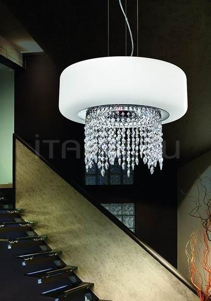 Подвесной светильник Tiffany 9044/3+1SG IDL Export