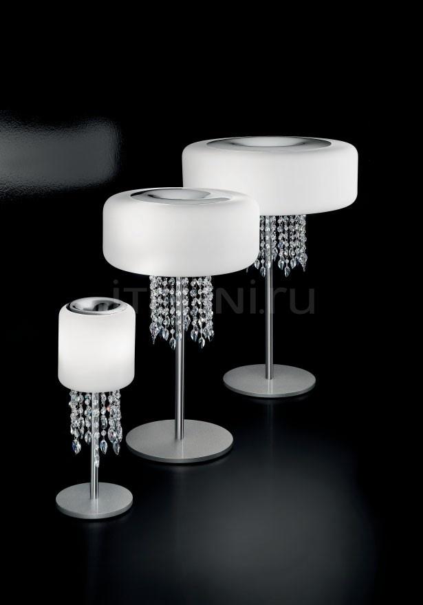 Настольный светильник Tiffany 9044/3L IDL Export