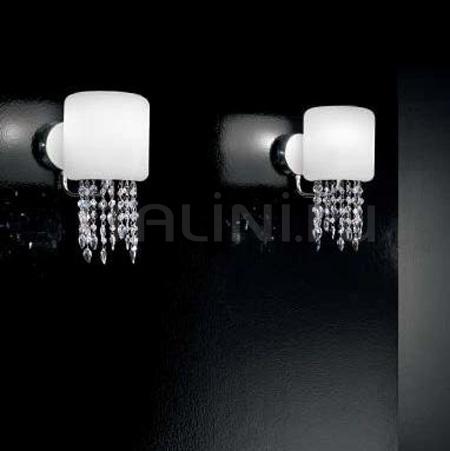 Настенный светильник Tiffany 9044/3A IDL Export