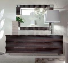 Настенное зеркало 260 фабрика Giorgio Collection