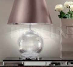 Настольная лампа Iris medium lamp фабрика Giorgio Collection