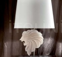 Настольная лампа Lion lamp фабрика Giorgio Collection
