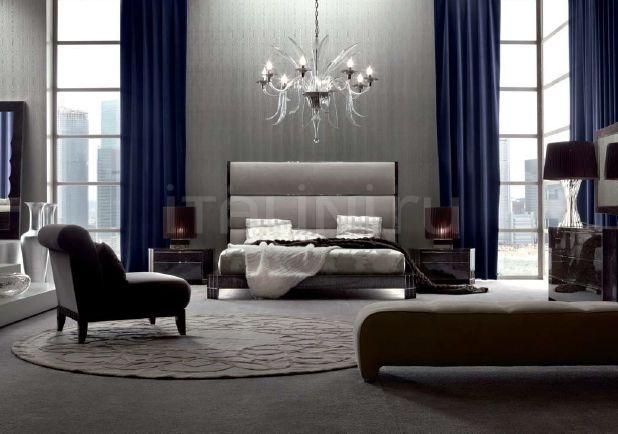 Кровать 431/432/434 Giorgio Collection