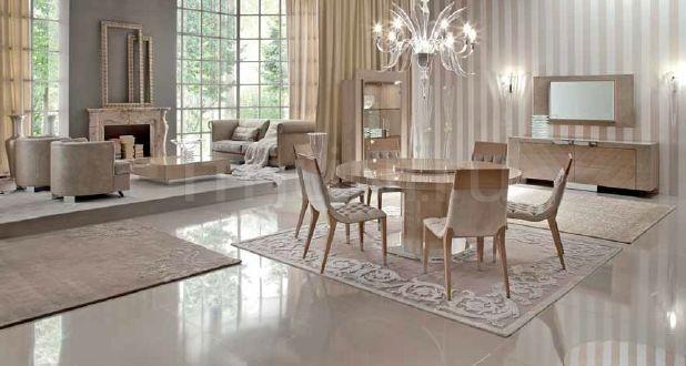 Круглый стол 3010 Giorgio Collection
