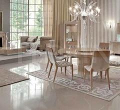 Круглый стол 3010 фабрика Giorgio Collection