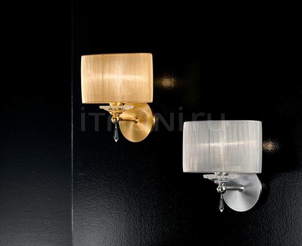 Настенный светильник Fashion 9027/1A IDL Export