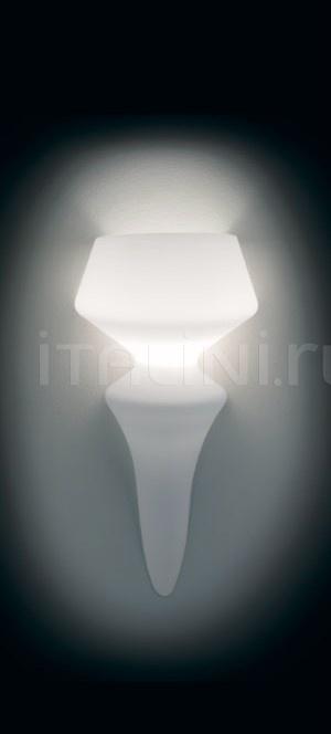 Настенный светильник  Sorrento 9006/1AG IDL Export