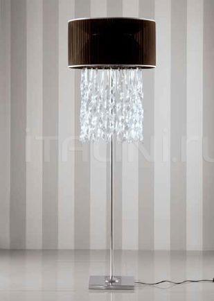 Торшер Sandy floor lamp Giorgio Collection