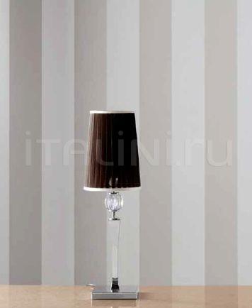 Настольная лампа Kelly 1 lamp with brown shade Giorgio Collection