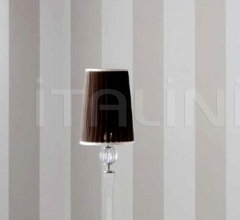 Настольная лампа Kelly 1 lamp with brown shade фабрика Giorgio Collection