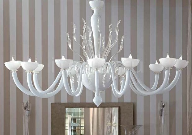 Люстра Sophia chandelier Giorgio Collection